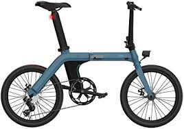 hanpow FIIDO D11 Fashion Electric Bike for Adults ... - Amazon.com