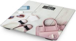 Купить <b>Напольные весы VITEK VT</b>-<b>8074</b> PK, цвет: розовый в ...