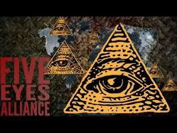 """Résultat de recherche d'images pour """"five eyes intelligence alliance"""""""