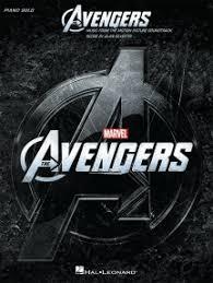 Ноты The <b>Avengers</b> автора Alan Silvestri | Бесплатная 30-дневная ...