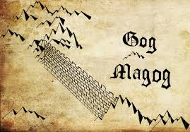Image result for Gog and Magog: