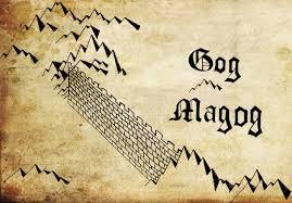 Image result for Gog and Magog: