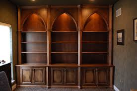 interior wood works chennai gothic bookcase plans natural finishes wood floor bookcases for home office