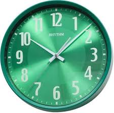 <b>Настенные часы RHYTHM</b> RH-<b>CMG506NR05</b> - купить по цене ...