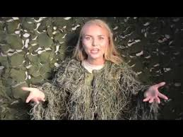<b>Kids Camouflage Ghillie Suit</b> - YouTube