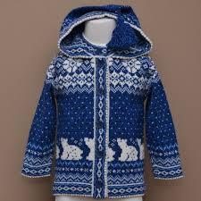<b>Children</b>´s <b>cardigan</b> with a hood and <b>buttons</b> - Lõnga Liisu