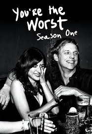 You are the Worst Temporada 3