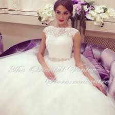 <b>Romantic Princess Wedding</b> Gowns Online | Elegant Romantic ...