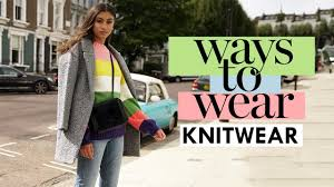 <b>Women's Knitwear</b>: Outfit Ideas For Your <b>Winter</b> Wardrobe | Next ...