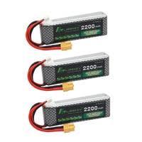 <b>3S 11.1V Lipo Battery</b>