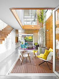 the open house contemporary deck idea in sydney beautiful living room furniture designs