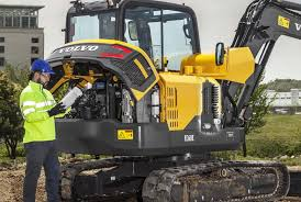 volvo ce intros ece excavator for big and small jobs alike subscribe to our newsletter
