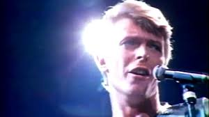 <b>David Bowie</b> – What In The <b>World</b> – Live 1978 - YouTube