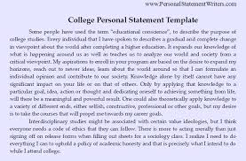 Short personal statement examples for jobs   drugerreport    web