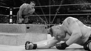 حصريا تحميل مباراة جون سينا ضد بروك ليسنر من مهرجان Extreme Rules 2012 Images?q=tbn:ANd9GcQFqm0UqRsNQd8yC4SUWqzqoPdnVeDb4XWQzcn2VfiBbtu7SsNJ_A