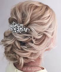40 Chic <b>Wedding Hair</b> Updos for <b>Elegant</b> Brides | <b>Elegant</b> wedding ...
