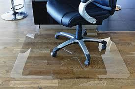 Защитные коврики под компьютерное кресло. Обзор | ВКонтакте