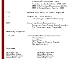 breakupus remarkable resume format sample for job application eley breakupus glamorous resumes national association for music education nafme agreeable sample resume and mesmerizing email