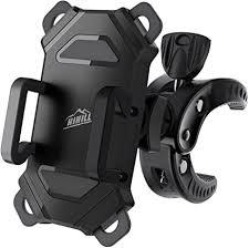 Hihill <b>Bike Phone Mount Universal</b> Bicycle Phone Holder 360 ...