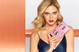 Chiara Ferragni X <b>Lancome</b>: A Makeup Collaboration with a Wink ...