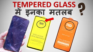 <b>Tempered Glass</b> Gyan - 6H, 9H , <b>9D</b> or 11D <b>Tempered Glass</b> ,Mobile ...