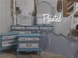 french provincial painted bedroom suite bedroom furniture painted