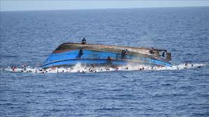 Honduras: At least 26 dead after <b>fishing boat</b> capsizes