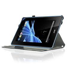 Đánh giá thiết kế và màn hình của Acer Iconia B1-A71