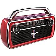 <b>Ion Audio Mustang Stereo</b> Boombox with Bluetooth (iSP95) at Staples