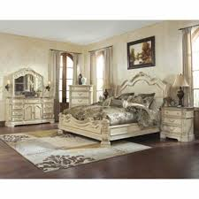 ashleys furniture bedroom sets ashley cavallino queen storage bedroom set ashley furniture