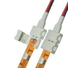 Комплектующие для светодиодных лент – купить <b>Коннекторы</b> в ...