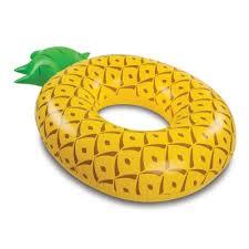 <b>Круг надувной BIGMOUTH</b> Pineapple — купить в интернет ...