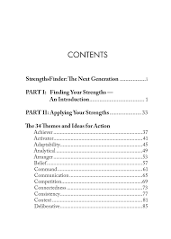 strengthsfinder tom rath com books