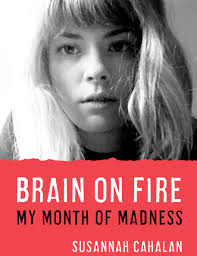 13 books you need to before they hit the big screen in 2016 brain on fire by susannah cahalan