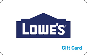 Lowes eGift | Gift Card Gallery