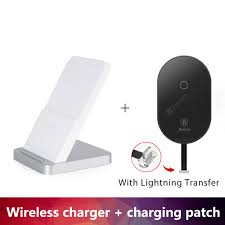 Original Xiaomi Vertical Air-cooled Wireless Charger 30W Max with ...