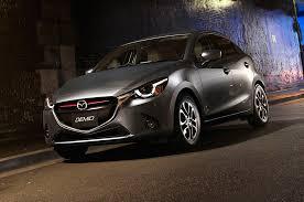 Mazda2 2016 : la plus récente sous-compacte est née