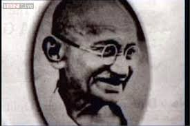 30 rare vintage photos of Mahatma Gandhi from his days as a law ...