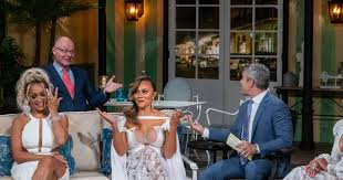 RHOP: Michael Darby Gets Grilled in the Season 4 Reunion Trailer ...