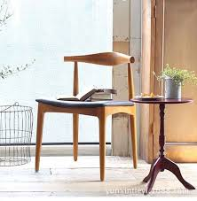 american country wood dining chair hotel chair bar chair leather soft bag chairs beech specials new ch177 natural side chair walnut ash
