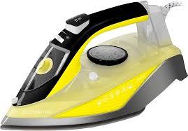 Купить Утюг <b>POLARIS PIR 2460АK</b>, <b>желтый</b> в интернет-магазине ...