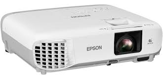 Buy <b>Epson EB</b>-<b>108 Projector</b> (<b>V11H860040</b>)