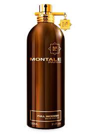 <b>Full Incense</b> Eau de Parfum by <b>Montale</b> | Luckyscent