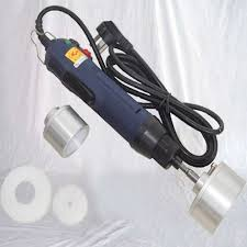 Manual <b>Electric</b> Plastic <b>Bottle</b> Capping Machine Portable Chucks ...
