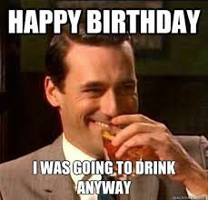 Happy Birthday Meme - Funny Collection via Relatably.com