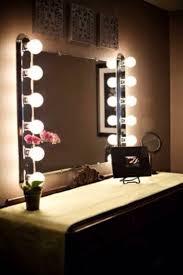 lighting for makeup table image of hollywood vanity mirror with lights bathroom makeup lighting
