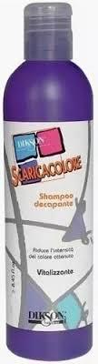 <b>Dikson Декапирующий</b> шампунь <b>Skaricacolor</b>