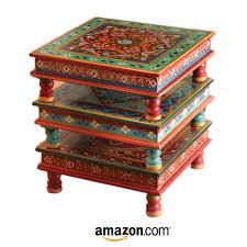 turquoise furniture bohemian furniture