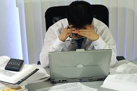 Image result for stress employee