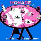 A Few Steps More album by Monade